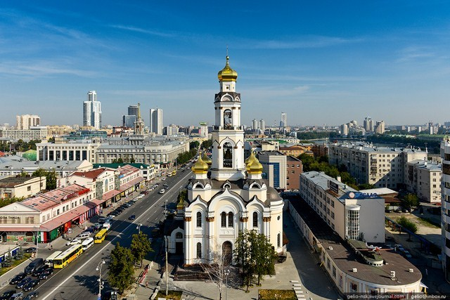 Екатеринбург достопримечательности фото — Sravni.org: http://sravni.org/photos/photo161.html